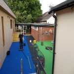 EPDM Rubber Graphics in Worcestershire 8