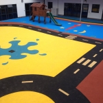 EPDM Rubber Graphics in Oxfordshire 10