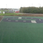 EPDM Rubber Graphics in Oxfordshire 3