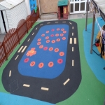 EPDM Rubber Graphics in Oxfordshire 1