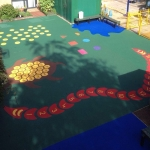 EPDM Rubber Graphics in Hertfordshire 4