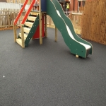 Wetpour Rubber Surfacing Price in Conwy 7