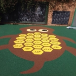 EPDM Rubber Graphics in Warwickshire 8