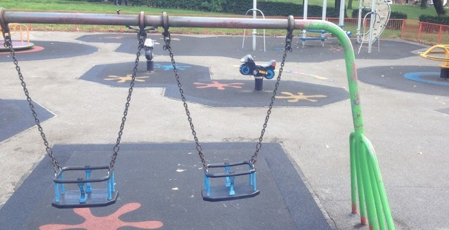 Playground Repair Service in Lincolnshire